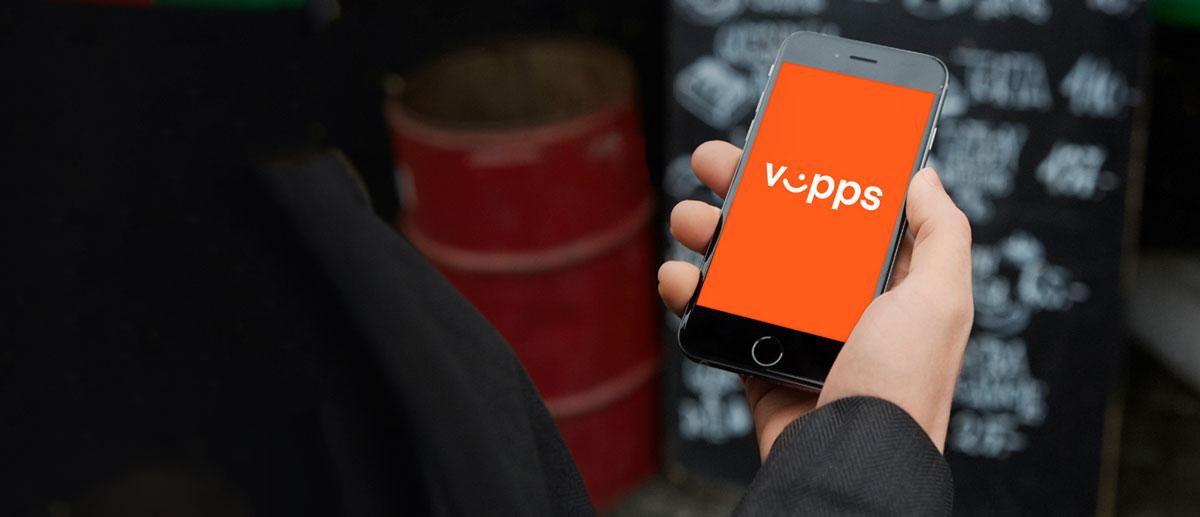 Betal med Vipps | Telia