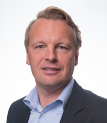 Jon Christian Hillestad, VP Telia Business