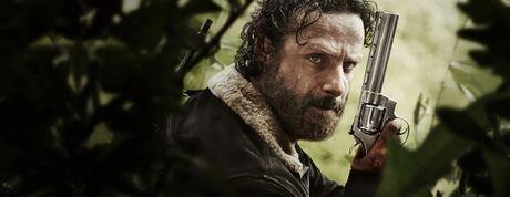 Bilde av en karakter fra en av FOXs mange serier